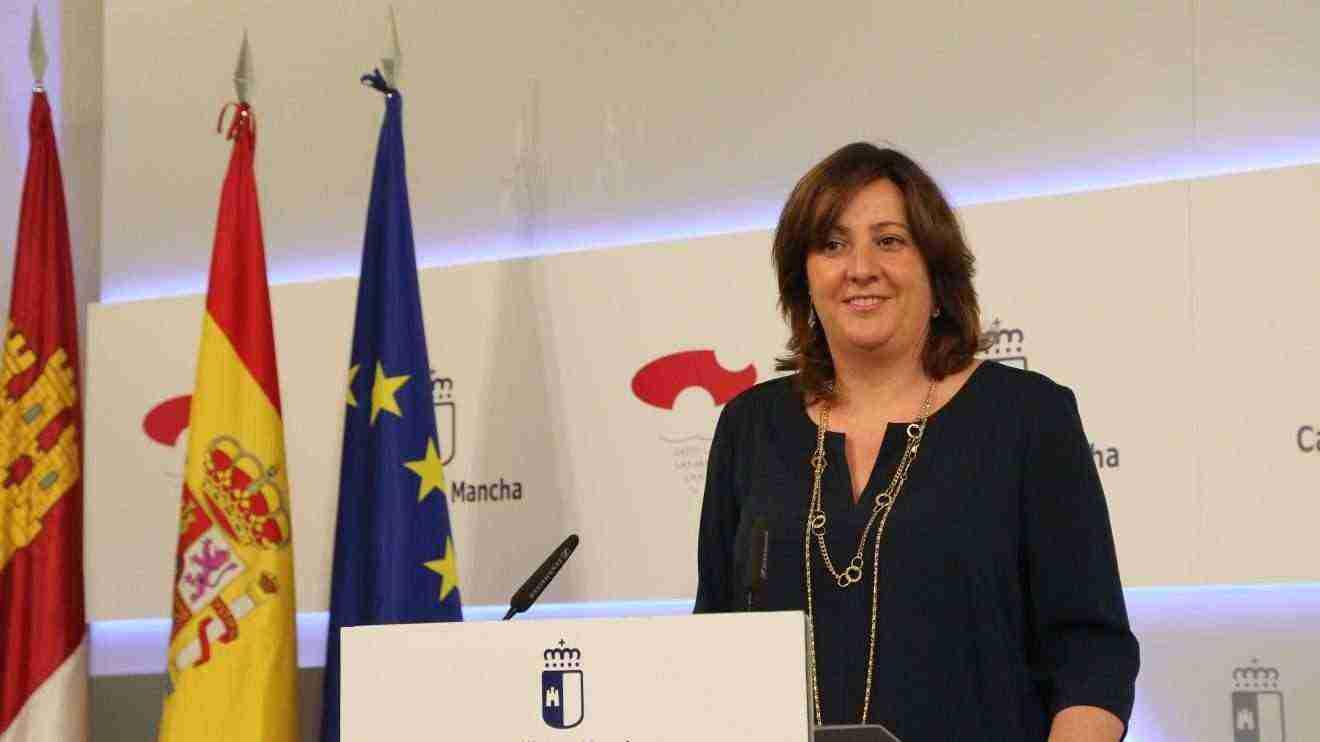 Castilla-La Mancha sea la segunda comunidad más exportadora