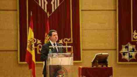Previa curso UCM - Presidene de Castilla-La Mancha