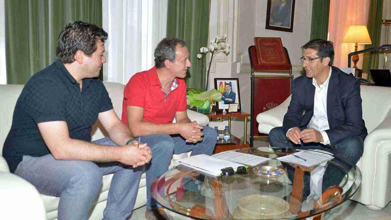 Diputación de Ciudad Real aporta subvención al circuito de carreras populares