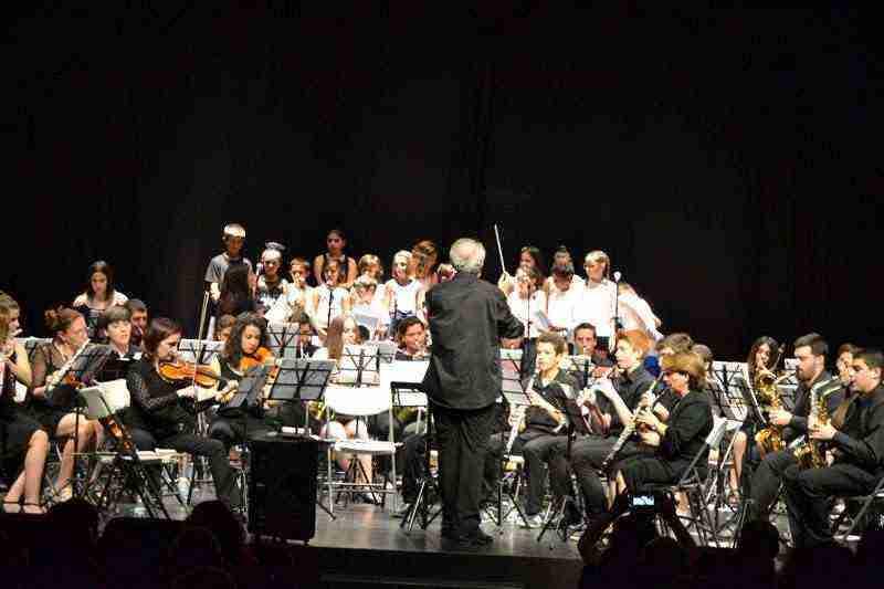 Banda Sinfónica de Miguelturra (Ciudad Real)