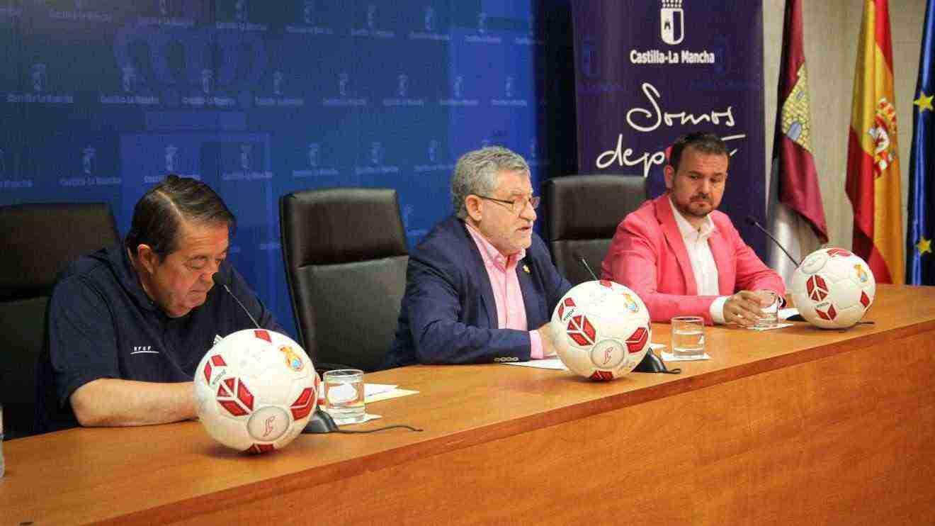 Copa de Fútbol de Castilla-La Mancha