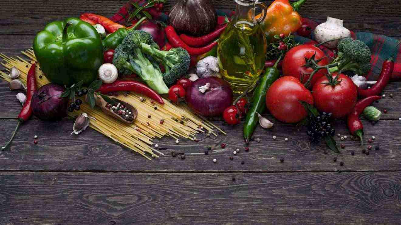 Dieta mediterránea en Castilla-La Mancha