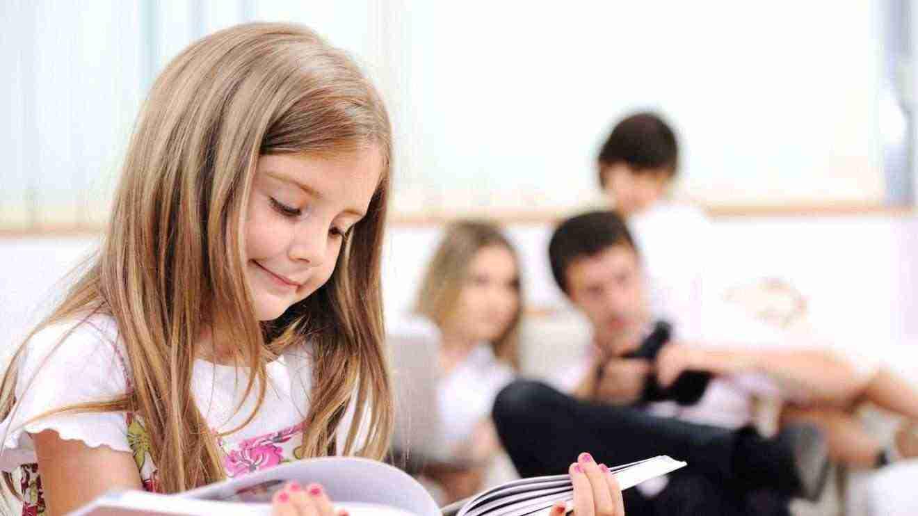 Educación de los hijos