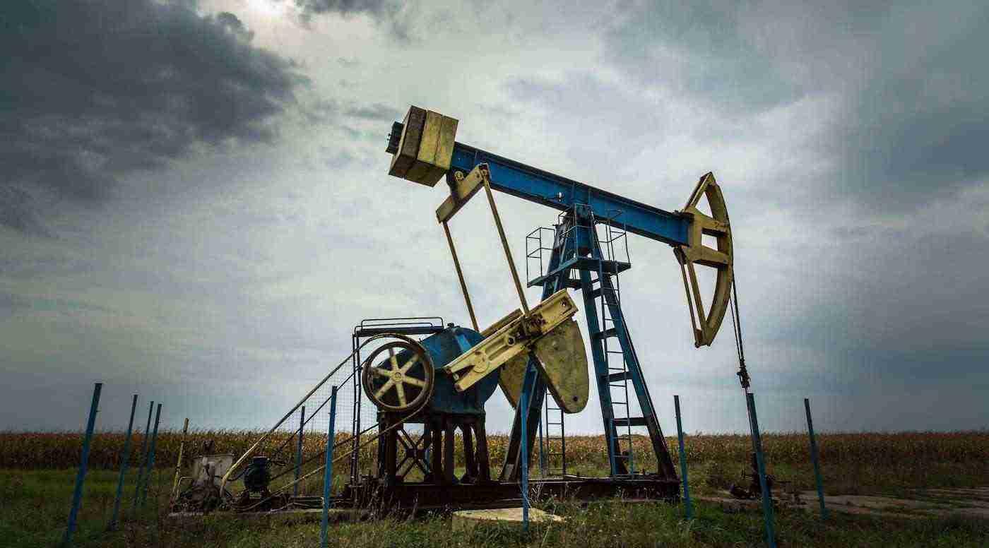 Extracción de Petróleo y fracking
