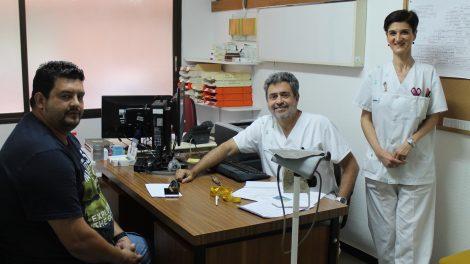 Diez mil pacientes han sido tratados en la Unidad del Sueño de la Gerencia de Atención Integrada de Albacete