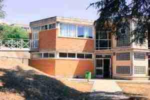 Residencias públicas de Castilla-La Mancha