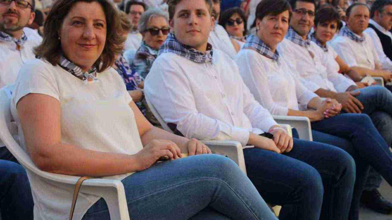 Fiestas de la Pandorga 2016 en Ciudad Real