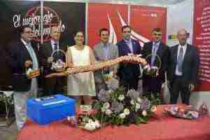 XLIV edición de la Feria Internacional del Ajo de Las Pedroñeras