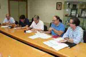 firma de reformas hospital universitario albacete