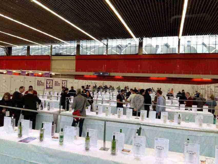 La 8ª edición de la World Bulk Wine Exhibition de Ámsterdam acogerá a más de 220 expositores y 6.000 visitantes de todo el mundo