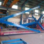 portico 40 metros para leganes 3 150x150 - Grupo Álvarez envía un pórtico de 40 metros para instalar en Leganés