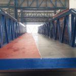 portico 40 metros para leganes 4 150x150 - Grupo Álvarez envía un pórtico de 40 metros para instalar en Leganés