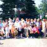 peregrinación parroquia de Herencia a Polonia10 150x150 - La parroquia de Herencia peregrina a Polonia