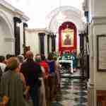 peregrinación parroquia de Herencia a Polonia9 150x150 - La parroquia de Herencia peregrina a Polonia