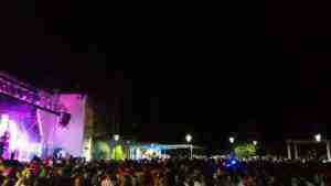ambiente orquesta carnaval verano herencia 300x169 - Fotografías del Carnaval de Verano 2018 de Herencia