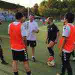 primer partido pretemporada herencia futbol 1 150x150 - Primer partido y primera victoria del Herencia C.F. en pretemporada