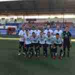 primer partido pretemporada herencia futbol 2 150x150 - Primer partido y primera victoria del Herencia C.F. en pretemporada