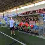 primer partido pretemporada herencia futbol 5 150x150 - Primer partido y primera victoria del Herencia C.F. en pretemporada