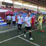 primer partido pretemporada herencia futbol 4 150x150 - Primer partido y primera victoria del Herencia C.F. en pretemporada