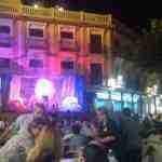 musical la sirenita herencia 3 150x150 - La plaza de España se llenó con el musical de La Sirenita