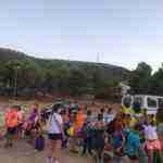 """ultimos dias escuela verano herencia acampada pozos agua 3 150x150 - Última semana de la Escuela de Verano con acampadas en """"La Pedriza"""""""