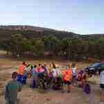 """ultimos dias escuela verano herencia acampada pozos agua 2 150x150 - Última semana de la Escuela de Verano con acampadas en """"La Pedriza"""""""