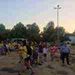 """ultimos dias escuela verano herencia acampada pozos agua 4 150x150 - Última semana de la Escuela de Verano con acampadas en """"La Pedriza"""""""