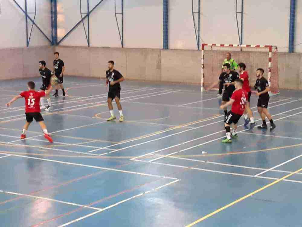 Un partido duro entre el BM Cobisa y CBM Quijote Herencia 2 1000x750 - Un partido duro entre el BM Cobisa y CBM Quijote Herencia