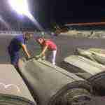 renovacion cesped artificial campo deporte herencia 11 150x150 - Renovación del césped artificial del Fernández de la Puebla de Herencia