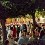 coros y danzas feria 2018 herencia 3 150x150 - Veteranos de Coros y Danzas en la Feria de Herencia