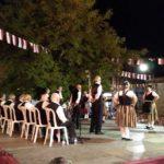 coros y danzas feria 2018 herencia 10 150x150 - Veteranos de Coros y Danzas en la Feria de Herencia