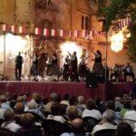 coros y danzas feria 2018 herencia 5 150x150 - Veteranos de Coros y Danzas en la Feria de Herencia