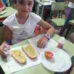 desayuno saludable ceip carrasco alcalde de herencia2 150x150 - Desayuno saludable en el CEIP Carrasco Alcalde