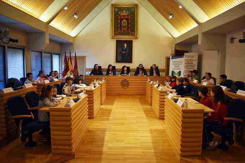 40 cumpleaños de la Constitución Española