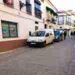 parking plaza espana y calle lope vega 2 herencia 150x150 - Las obras de la Plaza de España están a punto de comenzar