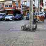 parking plaza espana y calle lope vega  herencia 150x150 - Las obras de la Plaza de España están a punto de comenzar