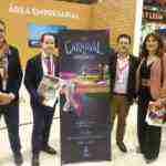 carnaval de herencia fitur feria turismo 8 150x150 - El Carnaval de Herencia y su gastronomía presentes en el FITUR 2019