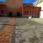 patio exterior escuela de musica herencia 4 150x150 - El nuevo patio exterior de la Escuela de Música ya está casi finalizado