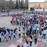 Celebración del Día Escolar de la Paz en el CEIP Carrasco Alcalde de Herencia2 150x150 - Los colegios de Herencia celebran el Día Escolar de la Paz