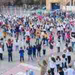 Celebración del Día Escolar de la Paz en el CEIP Carrasco Alcalde de Herencia4 150x150 - Los colegios de Herencia celebran el Día Escolar de la Paz