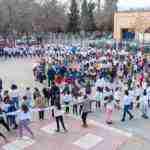 Celebración del Día Escolar de la Paz en el CEIP Carrasco Alcalde de Herencia 150x150 - Los colegios de Herencia celebran el Día Escolar de la Paz