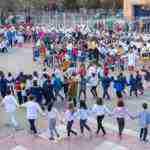 Celebración del Día Escolar de la Paz en el CEIP Carrasco Alcalde de Herencia6 150x150 - Los colegios de Herencia celebran el Día Escolar de la Paz