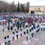 Celebración del Día Escolar de la Paz en el CEIP Carrasco Alcalde de Herencia3 150x150 - Los colegios de Herencia celebran el Día Escolar de la Paz