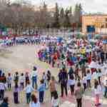 Celebración del Día Escolar de la Paz en el CEIP Carrasco Alcalde de Herencia5 150x150 - Los colegios de Herencia celebran el Día Escolar de la Paz