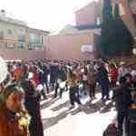 Celebración del Día Escolar de la Paz en el colegio de mercedarias de Herencia2 150x150 - Los colegios de Herencia celebran el Día Escolar de la Paz