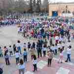 Celebración del Día Escolar de la Paz en el CEIP Carrasco Alcalde de Herencia9 150x150 - Los colegios de Herencia celebran el Día Escolar de la Paz