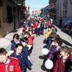Celebración del Día Escolar de la Paz en el colegio de mercedarias de Herencia 150x150 - Los colegios de Herencia celebran el Día Escolar de la Paz