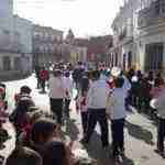 Celebración del Día Escolar de la Paz en el colegio de mercedarias de Herencia1 150x150 - Los colegios de Herencia celebran el Día Escolar de la Paz
