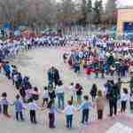 Celebración del Día Escolar de la Paz en el CEIP Carrasco Alcalde de Herencia10 150x150 - Los colegios de Herencia celebran el Día Escolar de la Paz