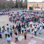 Celebración del Día Escolar de la Paz en el CEIP Carrasco Alcalde de Herencia8 150x150 - Los colegios de Herencia celebran el Día Escolar de la Paz